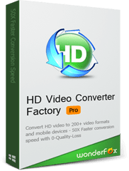 WonderFox HD Video Converter Factory Pro - computergii