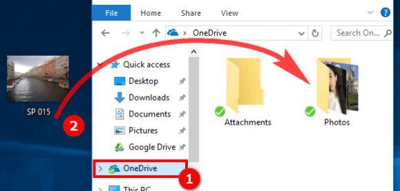 كيفية نقل الصور من الهاتف الى الكمبيوتر
