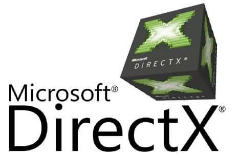تحميل برنامج directx لتشغيل الالعاب