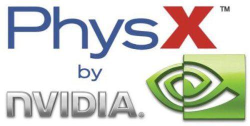 تحميل برنامج NVIDIA PhysX لتشغيل الالعاب