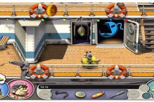 لعبة الجار المزعج الاصلية للكمبيوتر