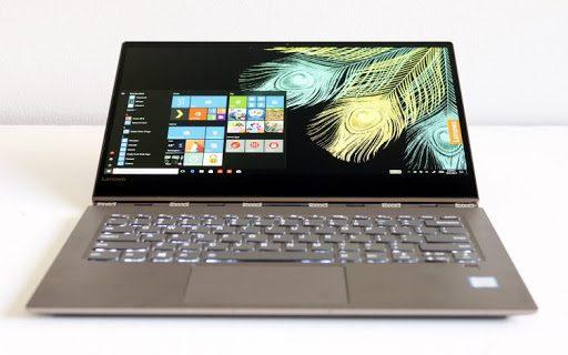 لاب توب Lenovo Yoga 920 متعدد الاستخدامات