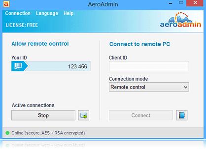 افضل برنامج تحكم عن بعد - كمبيوترجي