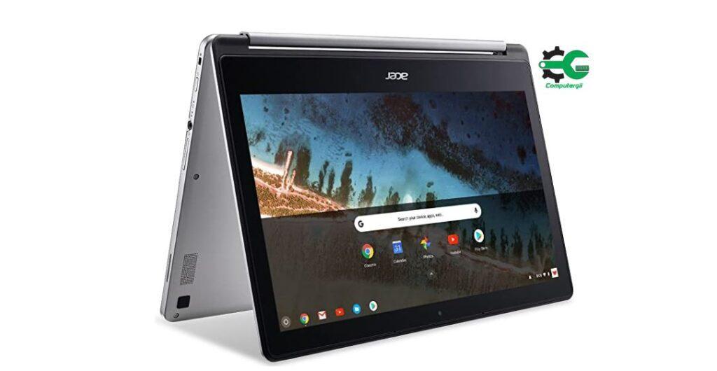 Acer Chromebook - كمبيوترجي