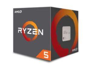 Ryzen 5 2600X - كمبيوترجي