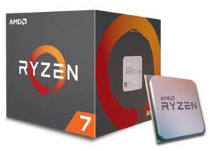 Ryzen 7 معالج - كمبيوترجي