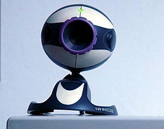 تعريف كاميرا الكمبيوتر