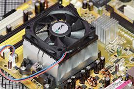 حلول مبتكره عند ارتفاع حراره الكمبيوتر