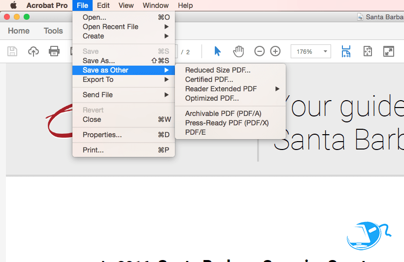 ارسال ملفات بحجم كبير