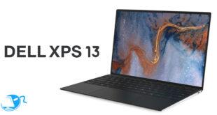 مراجعة الحاسب المحمول الأنيق Dell XPS 13 الجديد