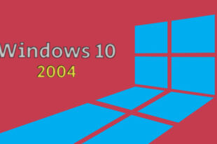 windows 10 update version 2004