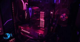 شركة AMD قد تكشف عن بطاقة رسوميات Big Navi غدًا