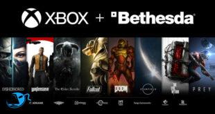 Microsoft تستولي على الشركة الأم لاستديو الألعاب Bethesda