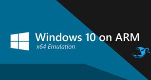 Windows المخصص لمعمارية ARM سيحصل على مجموعة تطبيقات كبيرة