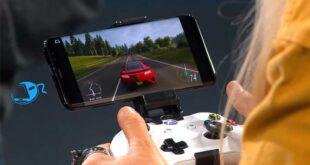 تطبيق Xbox الجديد يتيح بث الالعاب على iPhone أو iPad