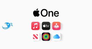 خدمات Apple One.. ما هي وكيفية التسجيل