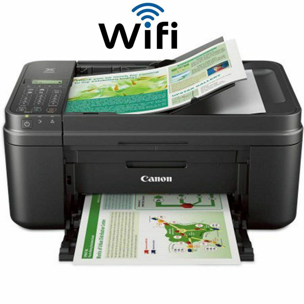 wireless printer