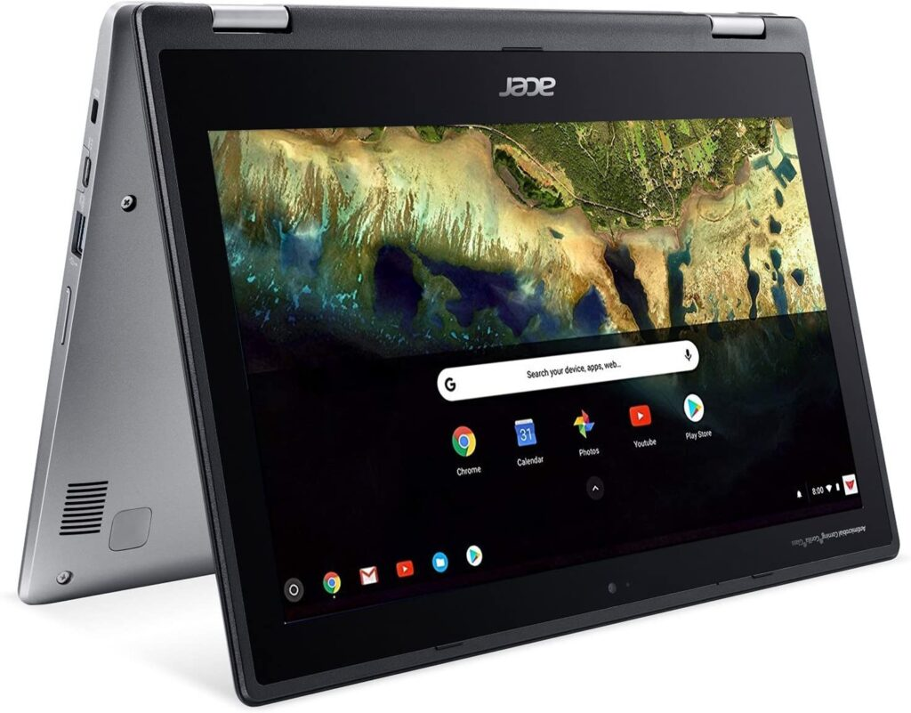 أفضل اجهزة كروم بوك - Acer Chromebook Spin 11