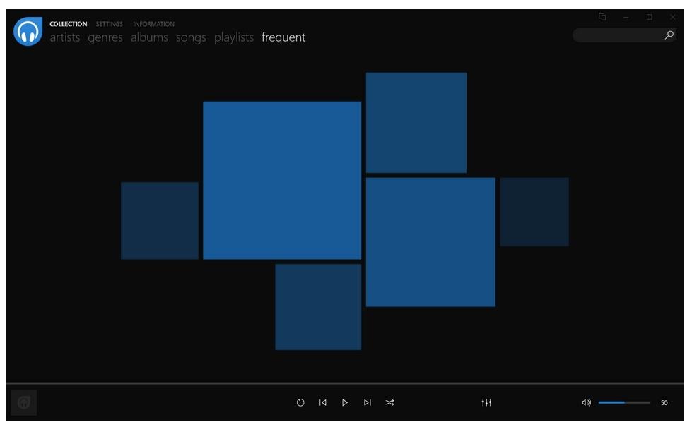 تطبيقات تشغيل الموسيقى