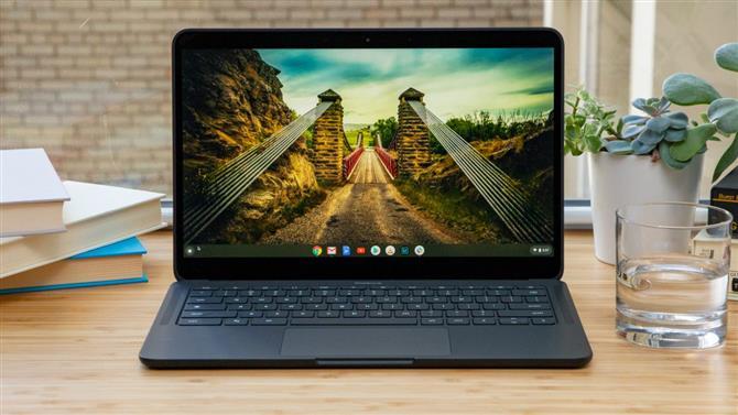 أفضل اجهزة كروم بوك - Google Pixelbook Go