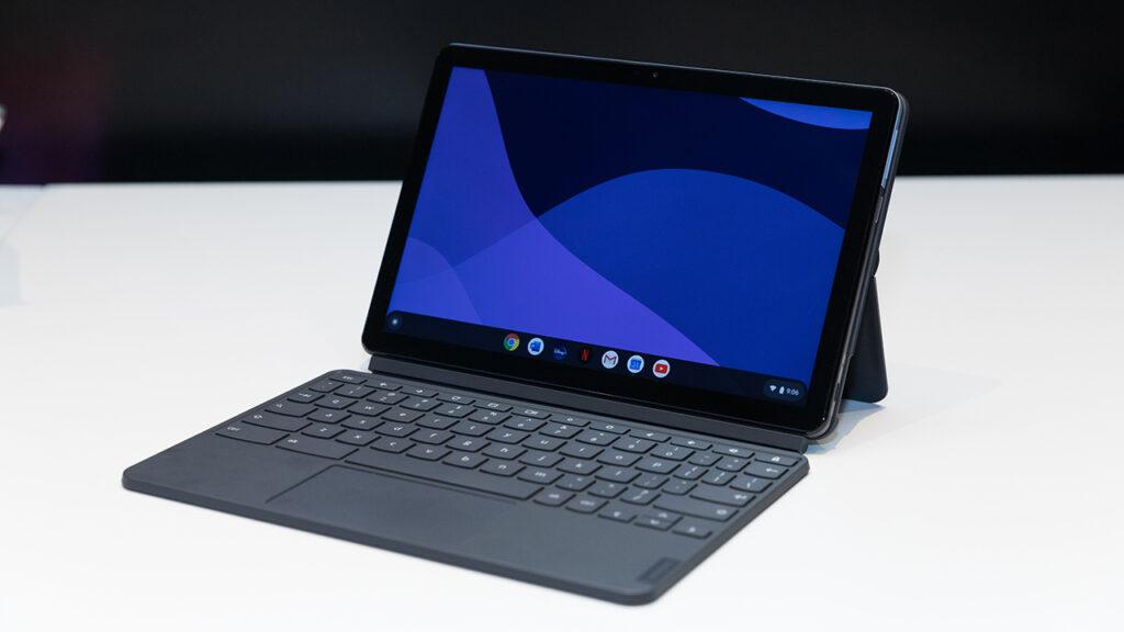 Lenovo IdeaPad Duet Chromebook1