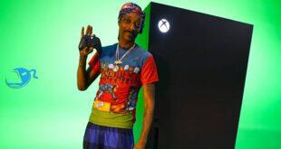 Microsoft تصنع ثلاجة Xbox Series X!