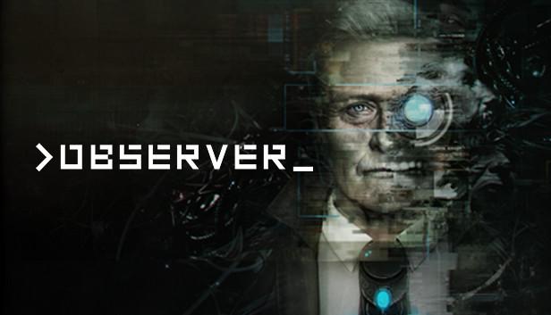 ألعاب ماك- Observer