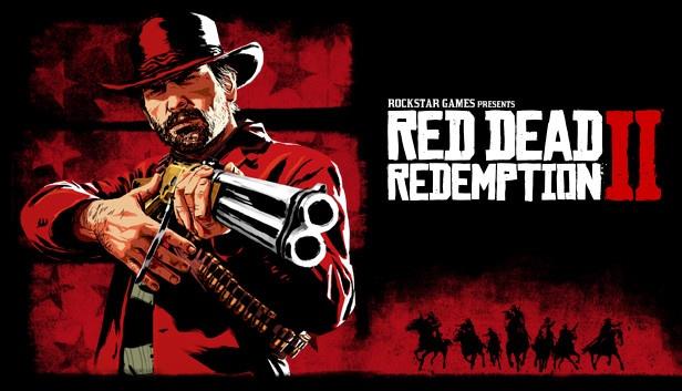افضل العاب العالم المفتوح - Red Dead Redemption 2