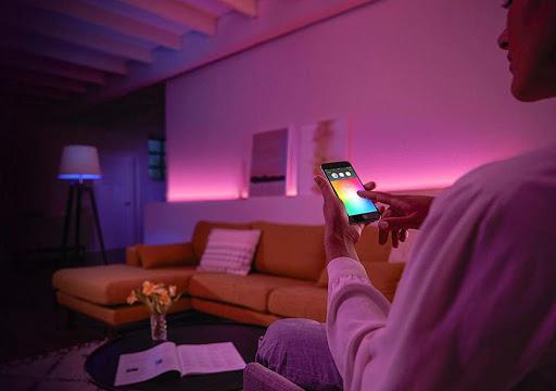 كيف تحول منزلك إلى منزل ذكي - Smart lighting