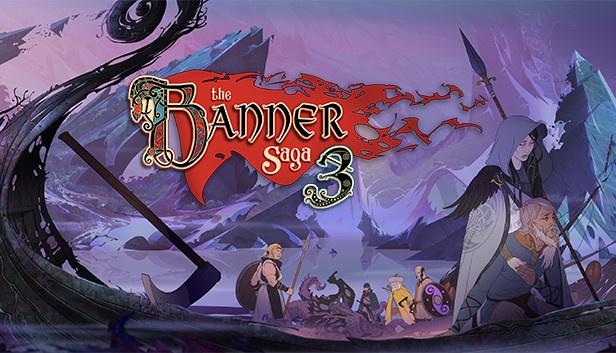 افضل ألعاب نظام Mac لعام 2020 - The Banner Saga