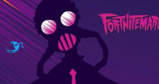 تحديث الهالوين لـ Fortnite يحولك إلى شبح قاتل