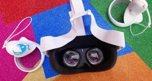 Oculus Quest 2 الجديدة لن لا يمكنها لعب ألعاب Oculus Go