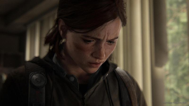 أفضل ألعاب بلاي ستيشن 4 2020 - The Last of Us Part II