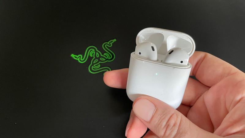 كيفية توصيل EarPods بجهاز كمبيوتر