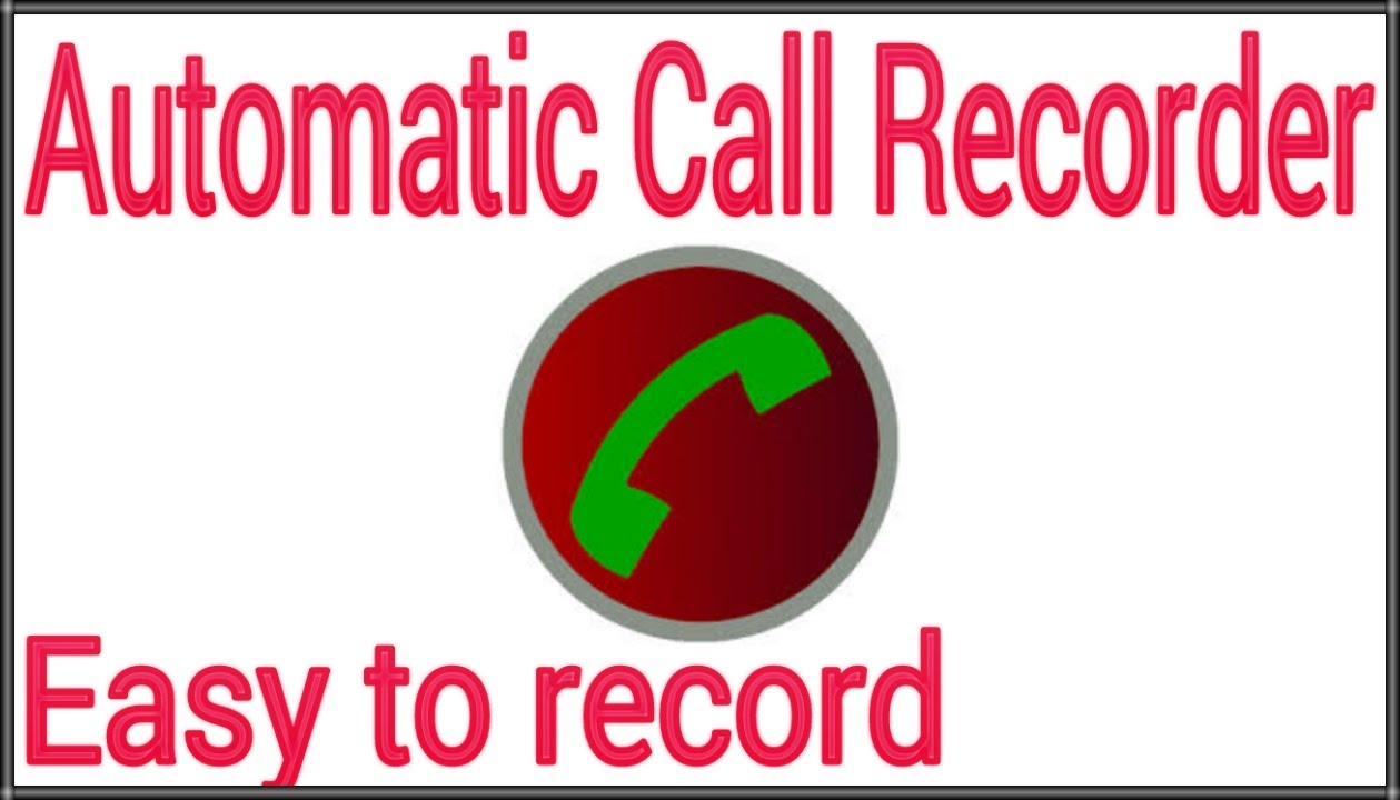افضل برنامج تسجيل المكالمات للايفون مجانا