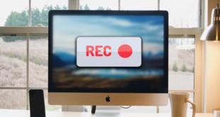 برامج تسجيل الشاشة لأجهزة الماك