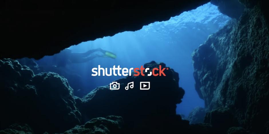 مواقع مقاطع الفيديو - Shutterstock