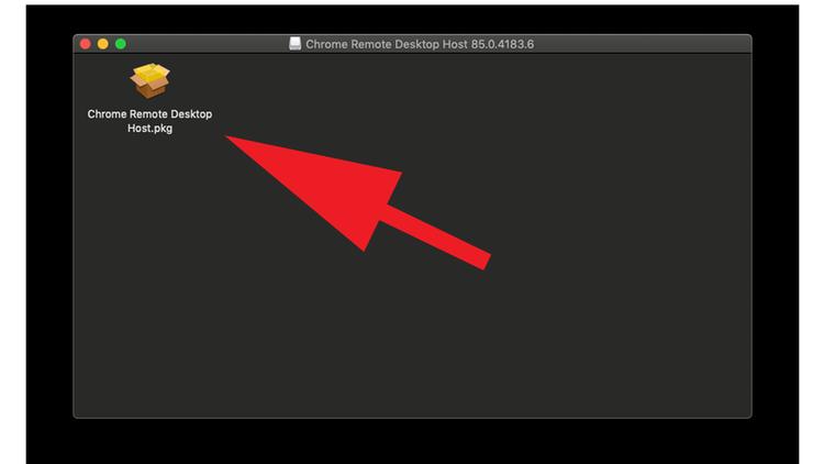 كيفية الوصول عن بعد إلى جهاز Mac من جهاز كمبيوتر