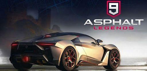 ألعاب سيارات للاندرويد