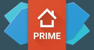 Nova Luncher Prime
