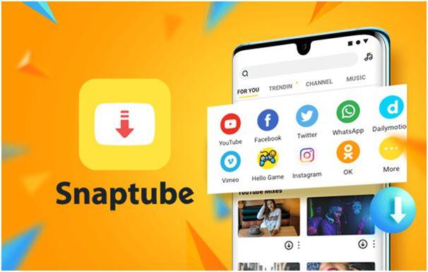 التحميل Snaptube-Video-Downloader
