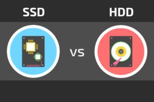 الفرق بين هارد ssd و hdd