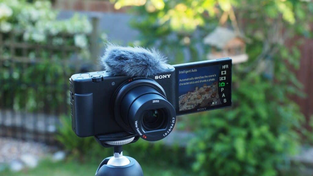 أفضل الكاميرات لليوتيوب
