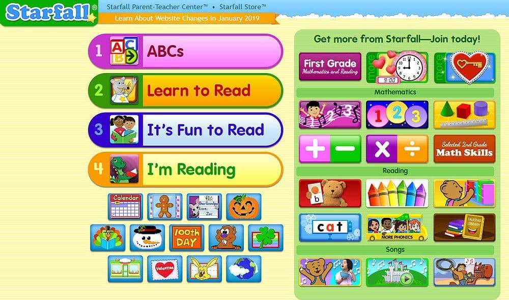 تعلم اللغة الانجليزية للاطفال