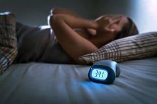 أشياء تساعد على النوم وعدم التفكير