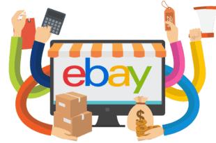 طريقة الشراء من موقع ebay