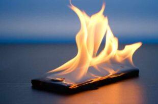 حل مشكلة سخونة الموبايل