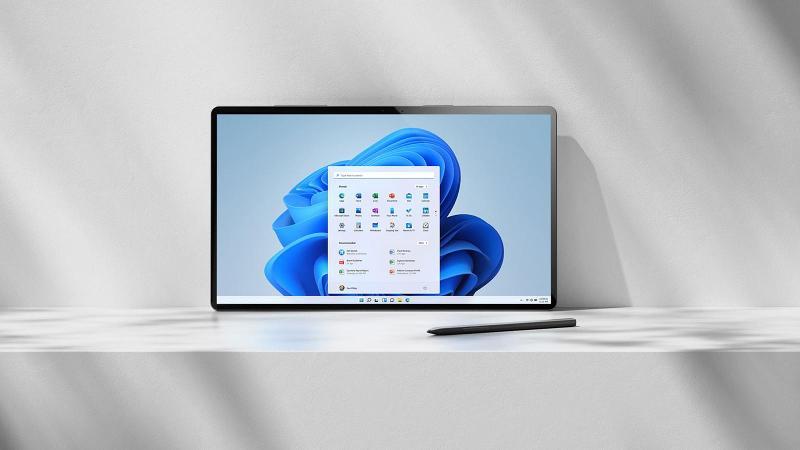 التحقق من توافق الجهاز windows 11