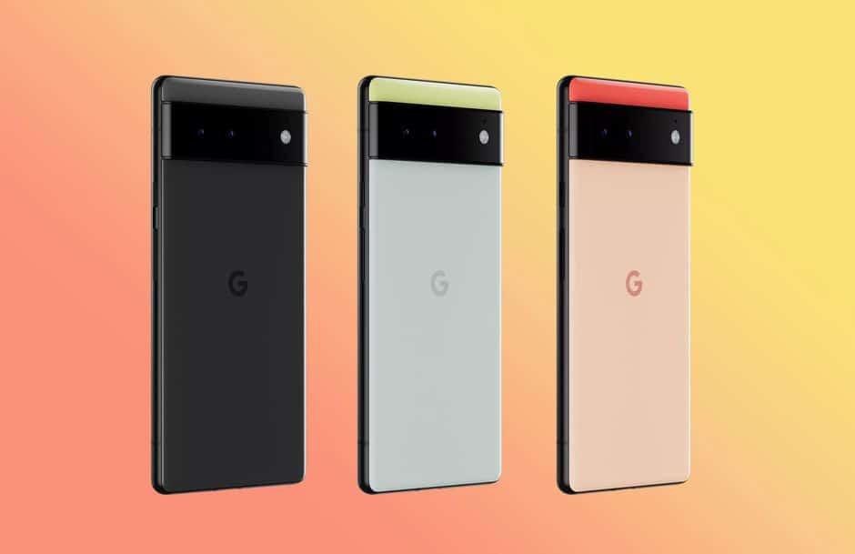 جوال جوجل pixel