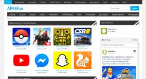 مواقع تحميل التطبيقات المدفوعة مجانا